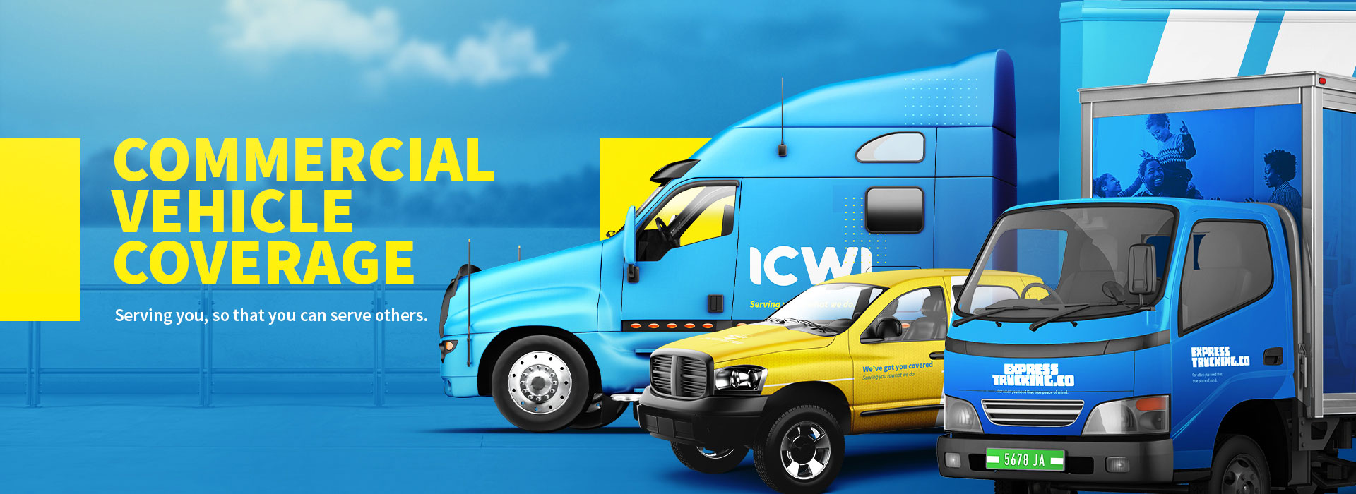 Commercial | Insurance Company of The West Indies Jamaica